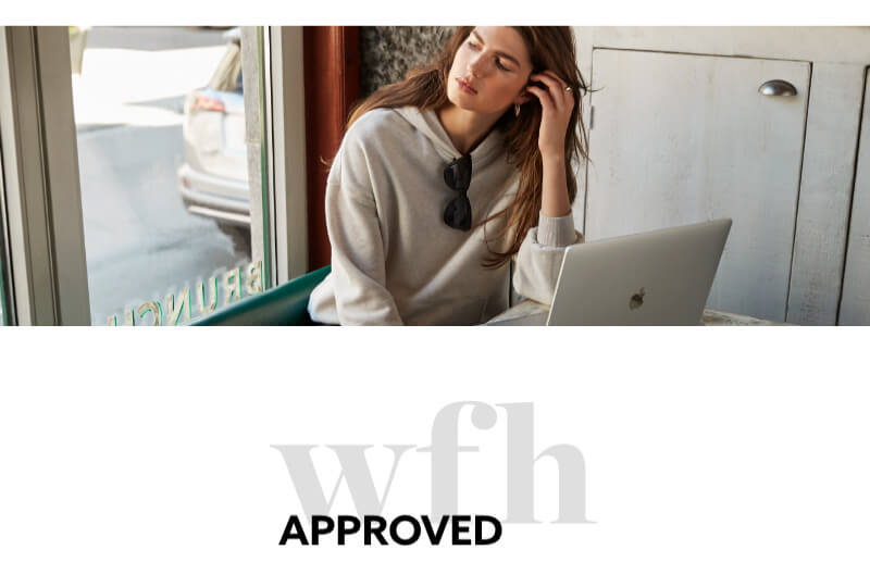 WFH APPROVED