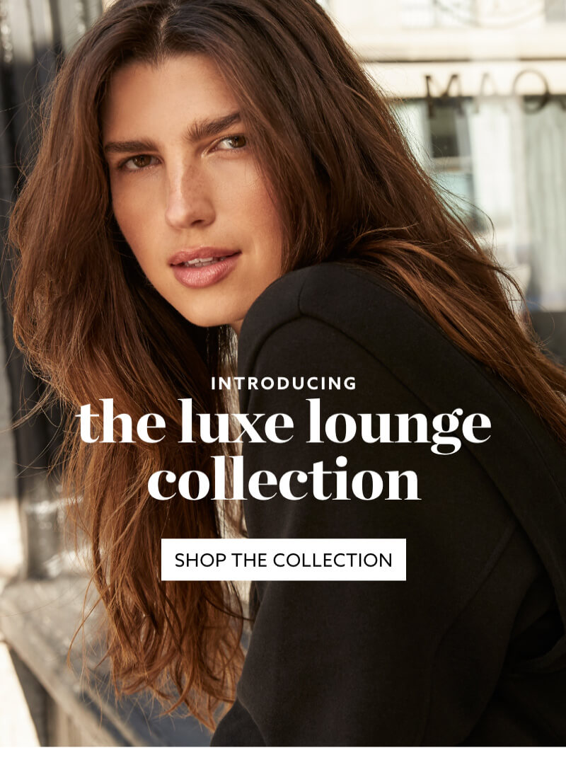 The Luxe Lounge Collection