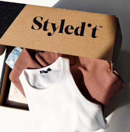 styledit open box